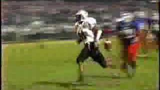 Percy Harvin High School highlights