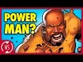 Why Marvel's LUKE CAGE Isn't POWER MAN Anymore || NerdSync