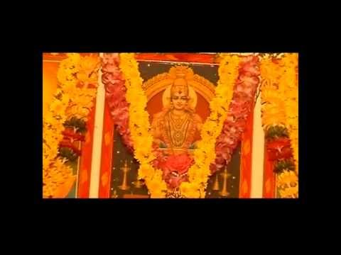 Ayyappa Tamil Song video