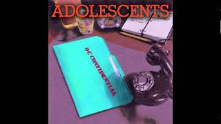 Watch Adolescents Guns Of September video