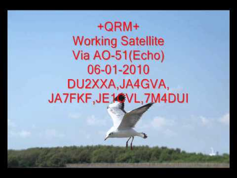 #AO51,#AMSAT,2010,DU2XXA,JA4GVA,JA7FKF,JE1CVL,7M4DUI,+QRM+.wmv
