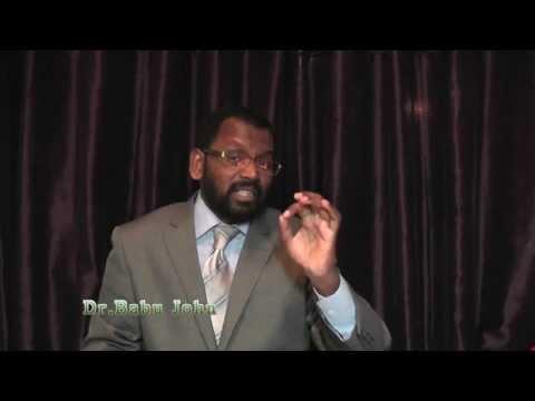 Bible Study from Hebrew Original  - 2