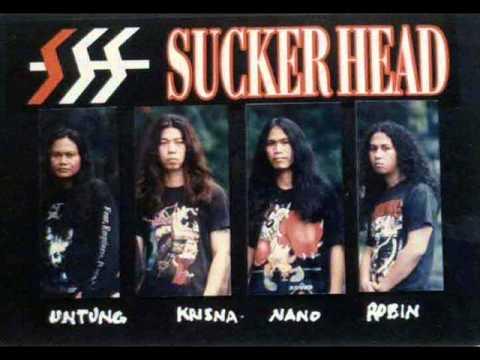 Sucker Head - Hak Asasi