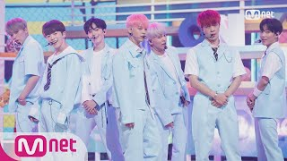 Onf Complete Comeback Stage M Countdown 180607 Ep 573