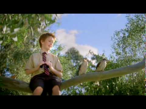 Tourism Australia - new TV ad campaign