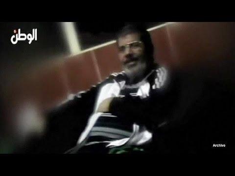Egypte : le procès du président déchu Mohamed Morsi repoussé au premier février