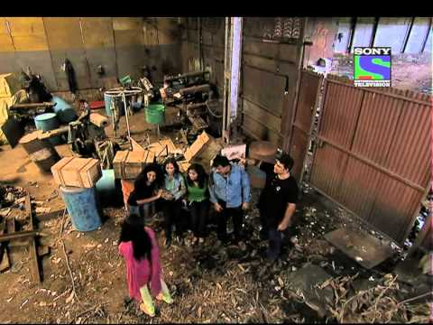 CID - Epsiode 660 - Aakhri Chunauti – Part 5 thumbnail