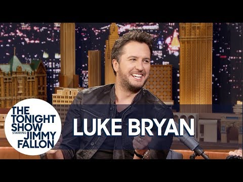 Luke Bryan Reveals What Makes Him Country MP3