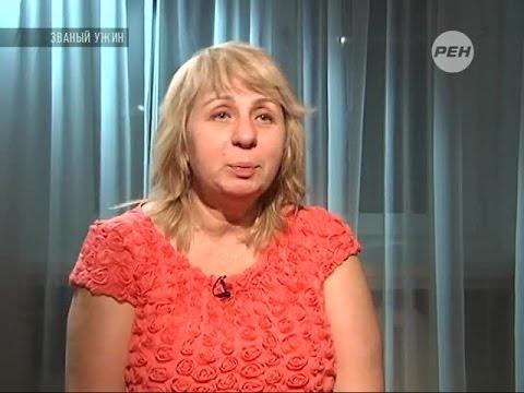 Званый Ужин (5.02.2014). Неделя 307. День 3  - Валерия Золотилова