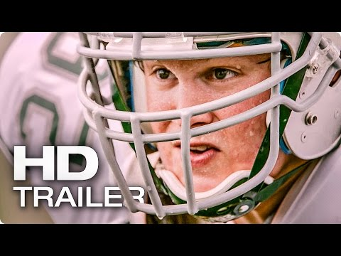 Exklusiv: WHEN THE GAME STANDS TALL Trailer German Deutsch (2015)