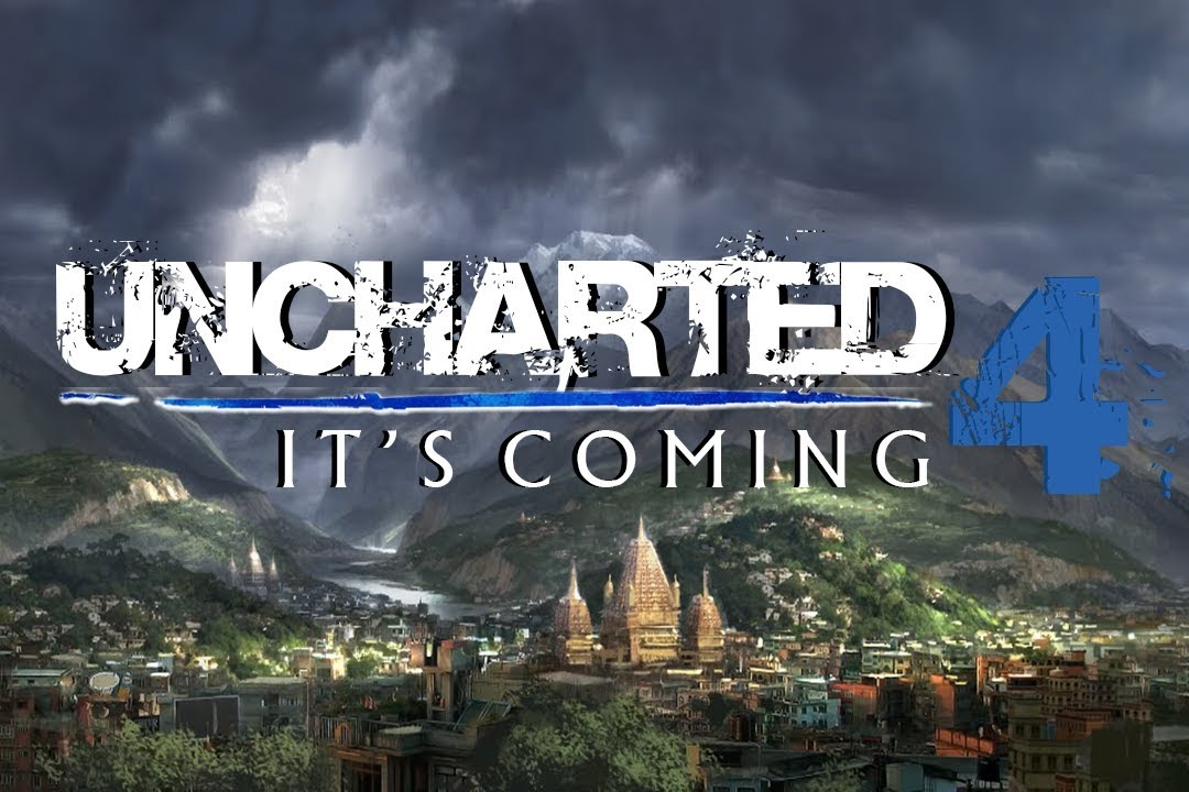 uncharted 4 a thief s end for playstation 4 has an official release ...