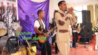 New Tigrigna Music Solomon Ykunoamlak ..Teselef......hora Seleste