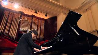 Seong Jin Cho Prelude In D Major Op 28 No 5 Third Stage
