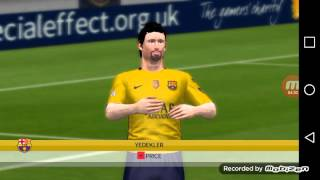 Dream league soccer 2. Bölüm