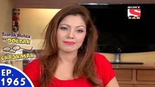 Taarak Mehta Ka Ooltah Chashmah - तारक मेहता - Episode 1965 - 23rd June, 2016