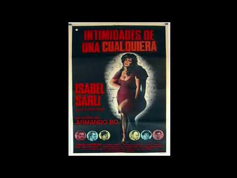 Intimacies of a Prostitute 1972 Argentine drama film thumbnail