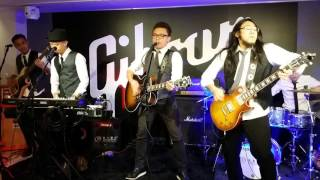 gibson vip party…section 9~ Nowhere Boys Part 4