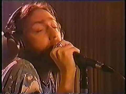 Black Crowes - Let Me Share The Ride