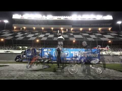 Harlem Shake - Jimmie Johnson Daytona 500