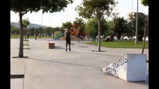 PENDİKSKATERS FAILS