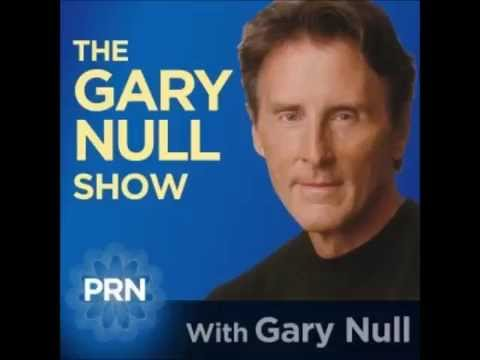 Gary Null Health News 2015-04-10 Cranberry Diabetes, Mamogram, Vitamin D Depression, Leafy Greens