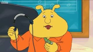 Arthur Binkys Music Madness
