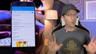 10 Hidden Galaxy S7 Features