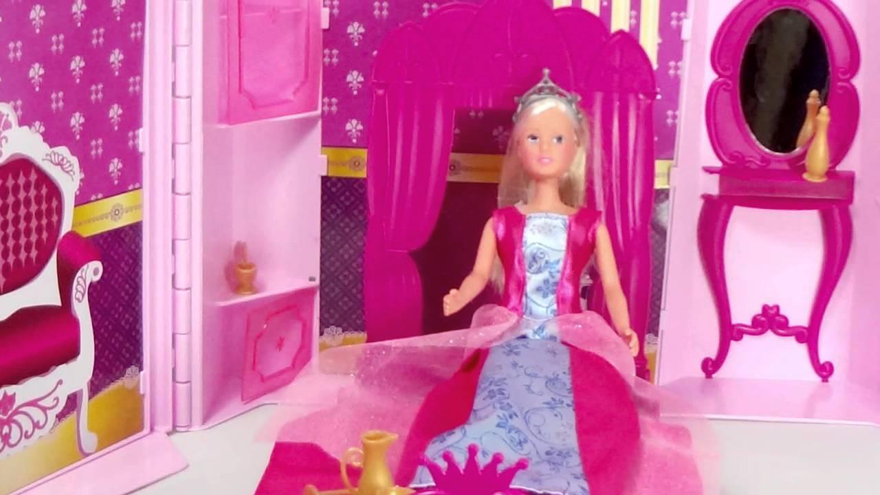 Toys For Romance : Steffi love toys fairytale romantic castle toy review