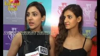 Terence Lewis, Neeti, Mukti at Launch Shakti Mohan's' Dance Studio 'Nritya Shakti' Part  1