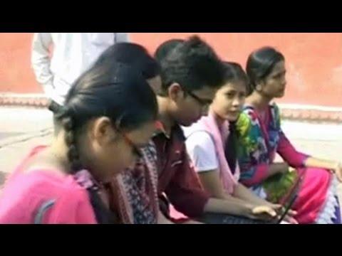 Shitala, Dashashwamedh 'ghats' in Varanasi now WiFi enabled