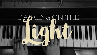 Dancing On The Light Richard Dillon Piano
