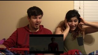 Spiderman Homecoming Trailer 2 Reactions