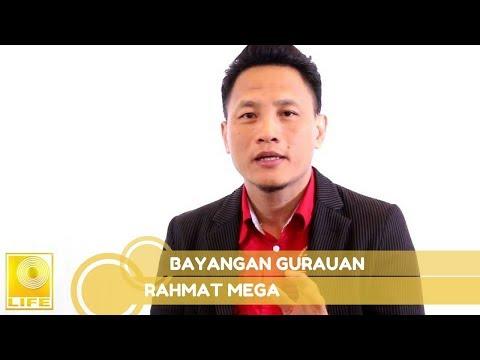 Rahmat Mega - Banyangan Gurauan (Official Audio)