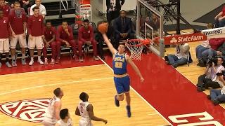 Highlight: UCLA men