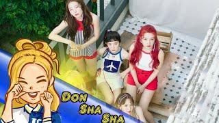 Red Velvet - Compra Tang Parodia De Red Flavor