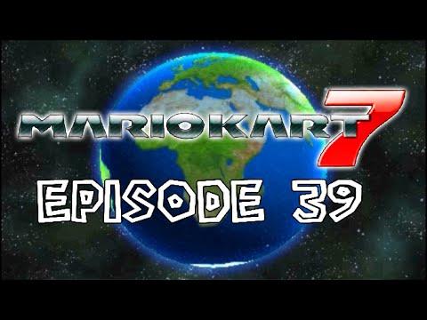 Mario Kart 7 Online Races - Episode 39 - Unpopular Courses
