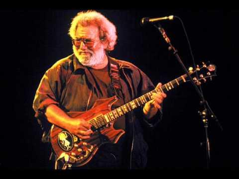 Jerry Garcia - Senor