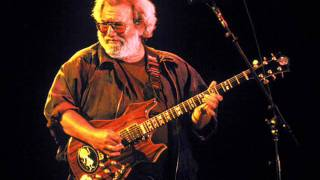 Jerry Garcia - Senor (Tales Of yankee Power)