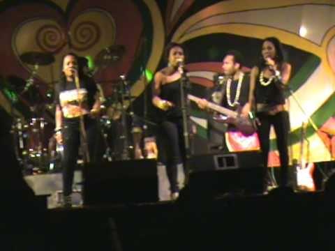 Tabura West Papua (2) Fest 'napuan Music Festival 2010 Port-vila Vanuatu video
