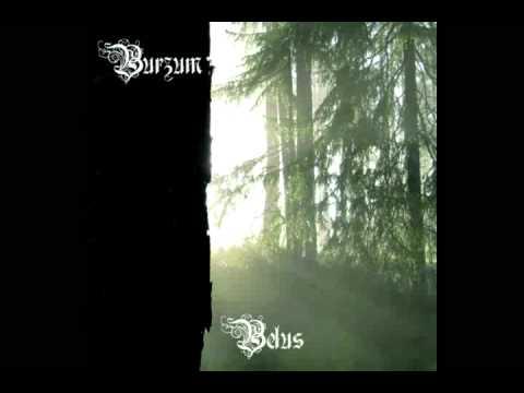 Burzum - Glemselens Elv
