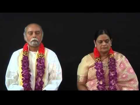 Special Meditation With Sri Amma Bhagavan On March 7th video