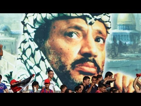 French Authorities Launch Investigation Into Arafat's Death