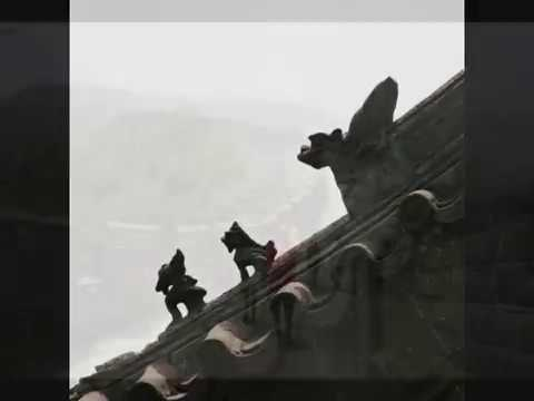 the great wall of china - 05/2007 Video