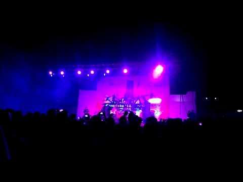 Lucky Ali - Jaane Kya Dhoondta Hai - Live Pune