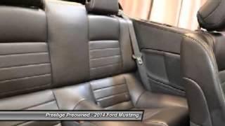 2014 Ford Mustang  Mahwah NJ 07430