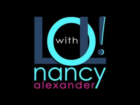 LOL! with Nancy Alexander: Kelly Ripa and Women in Broadcasting