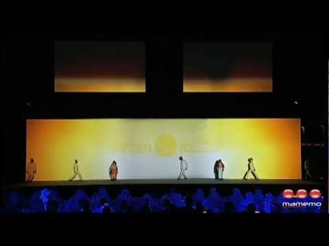 mamemo event amazes audiences in Western Region