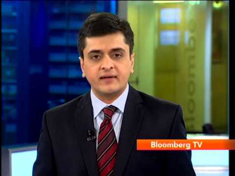 In Business: Chetan Ahya of Morgan Stanley on India's Macroeconomy
