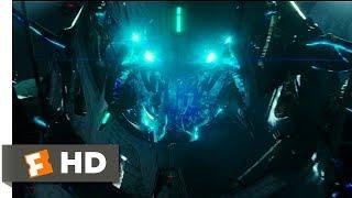 Pacific Rim Uprising (2018) - Mutant Mech Massacre Scene (4/10)   Movieclips