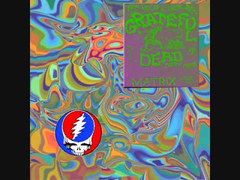 Grateful Dead - Cream Puff War 12-1-66